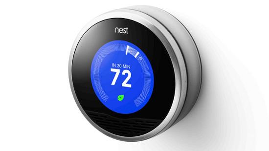 termostato domotica